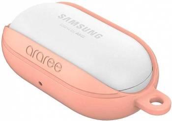 Кейс Samsung araree Bean розовый (gp-r170kdfpbrb)