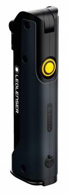 Универсальный фонарь Led Lenser IW5R Flex черный (502006)