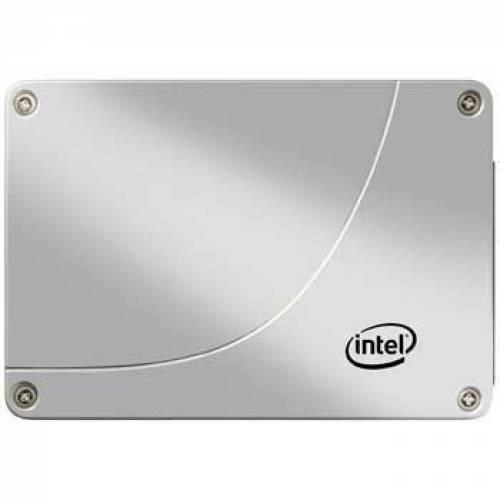 Накопитель SSD 480Gb Intel DC S4600 SSDSC2KG480G701 SATA III - фото 1