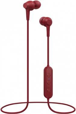 Гарнитура Pioneer SE-C4BT-R красный