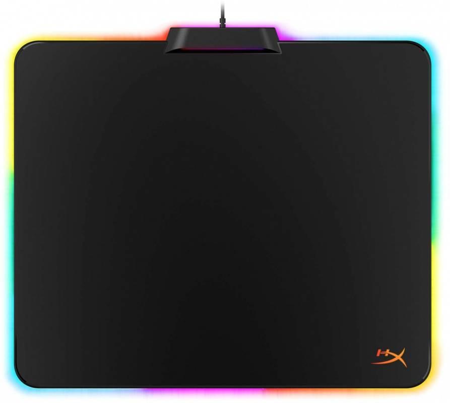 Коврик для мыши HyperX Fury Ultra черный (HX-MPFU-M) - фото 1