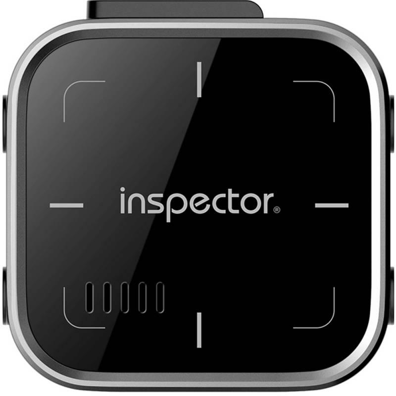 Радар-детектор Inspector Spirit (SPIRIT SIGNATURE GPS) - фото 1