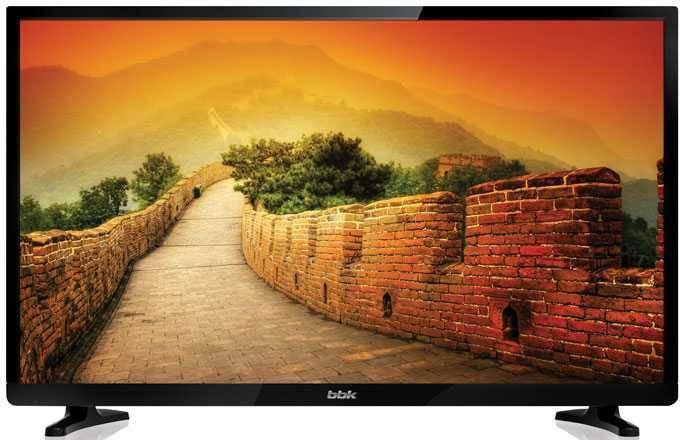 Телевизор BBK 28LEX-7144/TS2C - фото 1