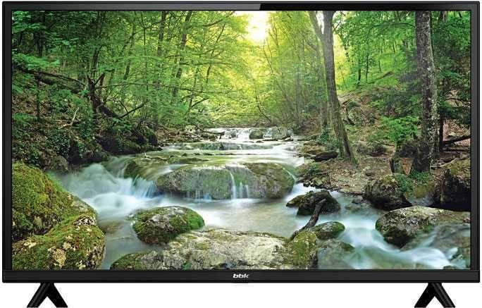 Телевизор BBK 32LEM-1060/T2C - фото 1