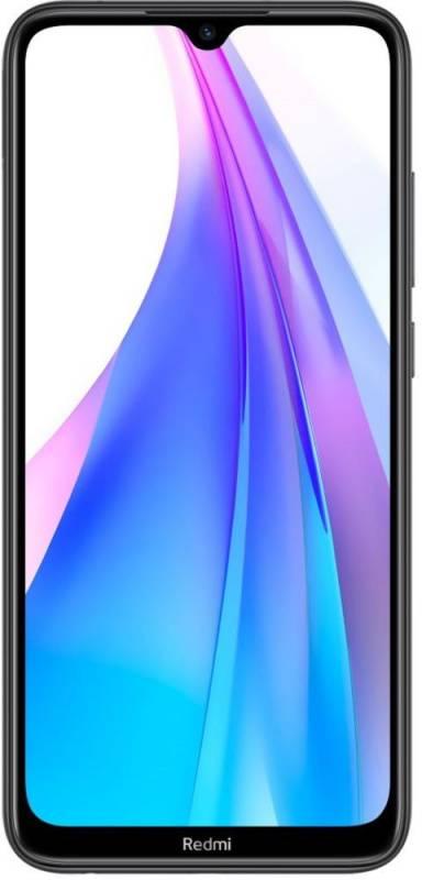 Смартфон Xiaomi Redmi Note 8T 64ГБ серый (26003) - фото 1