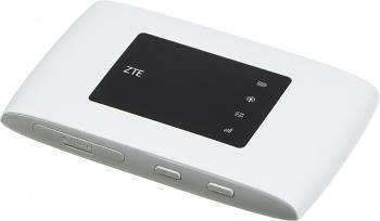 Модем 2G/3G/4G ZTE MF920RU USB белый