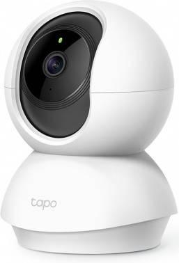 Видеокамера IP TP-Link TAPO C200 белый
