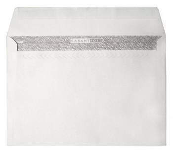 Конверт белый, формат C4, в упаковке 250шт. (3810)