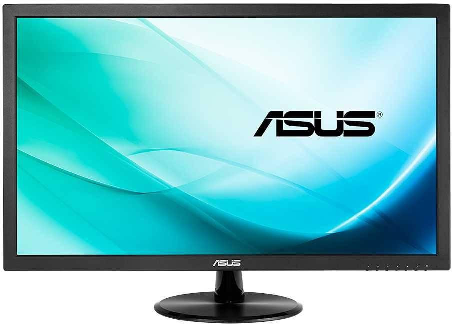 """Монитор 23.6"""" Asus VP247NA черный (90LM01L0-B06170) - фото 1"""