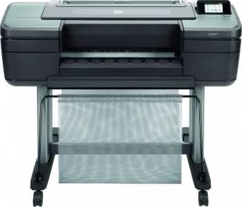 Плоттер HP Designjet Z6 PostScript (t8w15a)