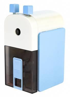 Точилка для карандашей Deli 71150LT-BLUE