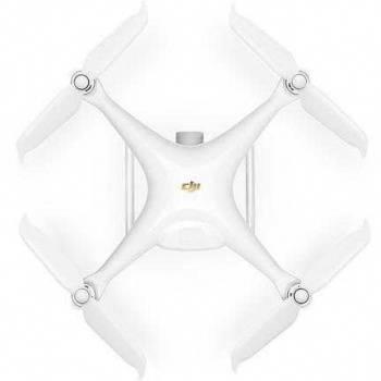 Квадрокоптер DJI Phantom 4 Pro V2.0 Plus белый