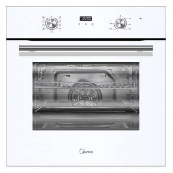 Духовой шкаф электрический Midea MO68100GW белый