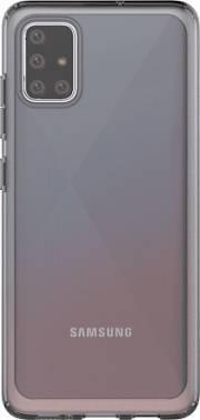 Чехол Samsung araree A cover, для Samsung Galaxy A51, черный (GP-FPA515KDABR)
