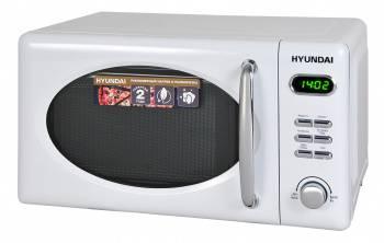 Микроволновая печь Hyundai HYM-D2072 белый