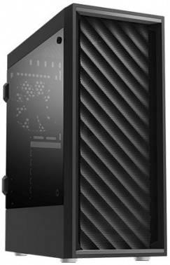 Корпус ATX Zalman ZM-T7 черный (плохая упаковка)
