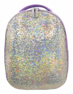 Ранец Silwerhof 830855 лавандовый