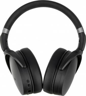 Наушники Sennheiser HD 450BT черный (508386)