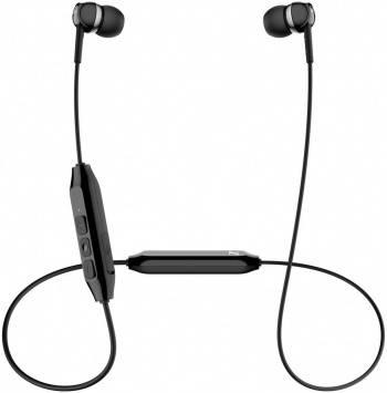 Гарнитура Sennheiser CX 150BT черный (508380)