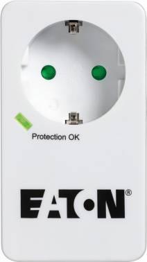 Сетевой фильтр Eaton Protection Box 1 DIN белый (pb1d)