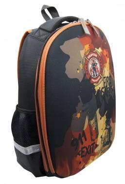 Рюкзак Silwerhof 830890 хаки