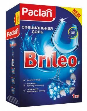 Соль Paclan Brileo 1кг (419151)