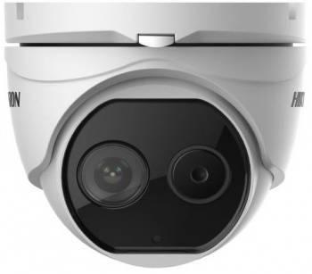 Камера IP тепловизионная Hikvision DS-2TD1217B-6/PA 6.2мм 18.7-25град.