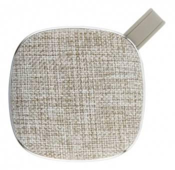 Колонка портативная Redline Tech BS-04 серый (ут000017819)