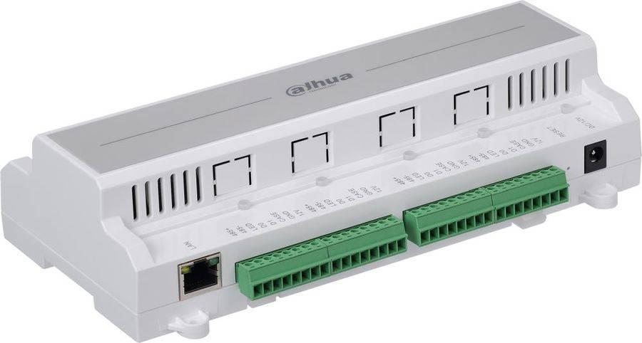 Контроллер сетевой Dahua DHI-ASC1204B-S - фото 1