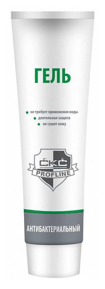 Антисептик Ckc Profline Professional Элен 100мл для рук - фото 1