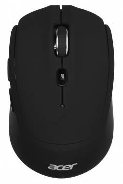 Мышь Acer OMR040 черный (zl.mceee.00a)