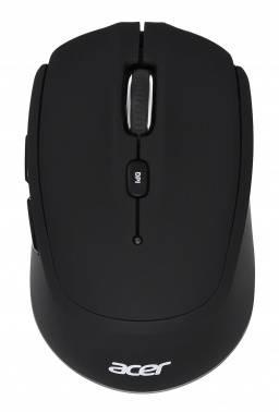 Мышь Acer OMR050 черный (zl.mceee.00b)