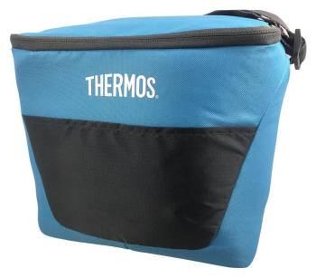 Сумка-термос Thermos Classic 24 Can Cooler Teal 19л. бирюзовый/черный (287823)