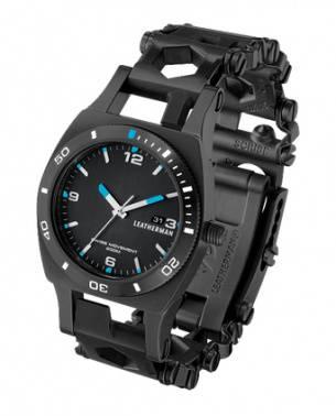 Браслет мультитул Leatherman Tread Tempo LT черный (832517)