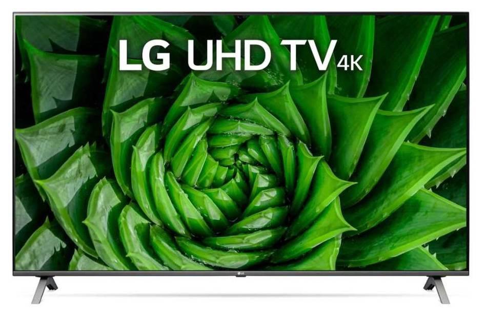 Телевизор LG 65UN80006LA - фото 1