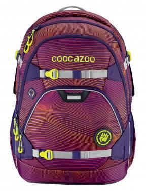 Рюкзак Coocazoo ScaleRale Soniclights Purple (188153)