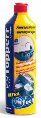 Крем чистящий Topperr 3437 750мл лимон