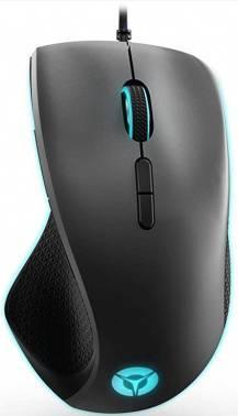 Мышь Lenovo Legion M500 RGB черный (gy50t26467)