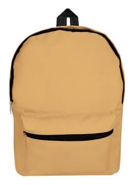Рюкзак Silwerhof Simple бежевый (830892)