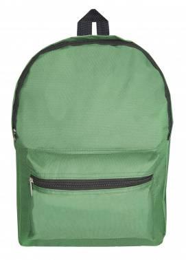 Рюкзак Silwerhof Simple темно-зеленый (830893)