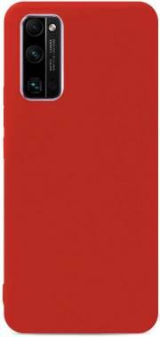 Чехол Gresso Meridian, для Honor 30 Pro+, красный (GR17MRN870)