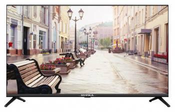 Телевизор Supra STV-LC43LT00100F черный
