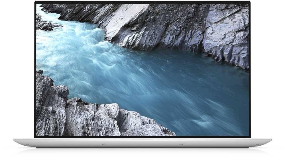 "Ультрабук 15.6"" Dell XPS 15 серебристый (9500-5409) - фото 1"