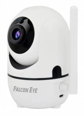 Видеокамера IP Falcon Eye MinOn белый