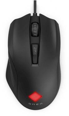 Мышь HP OMEN Vector Essential Mouse черный (8bc52aa)
