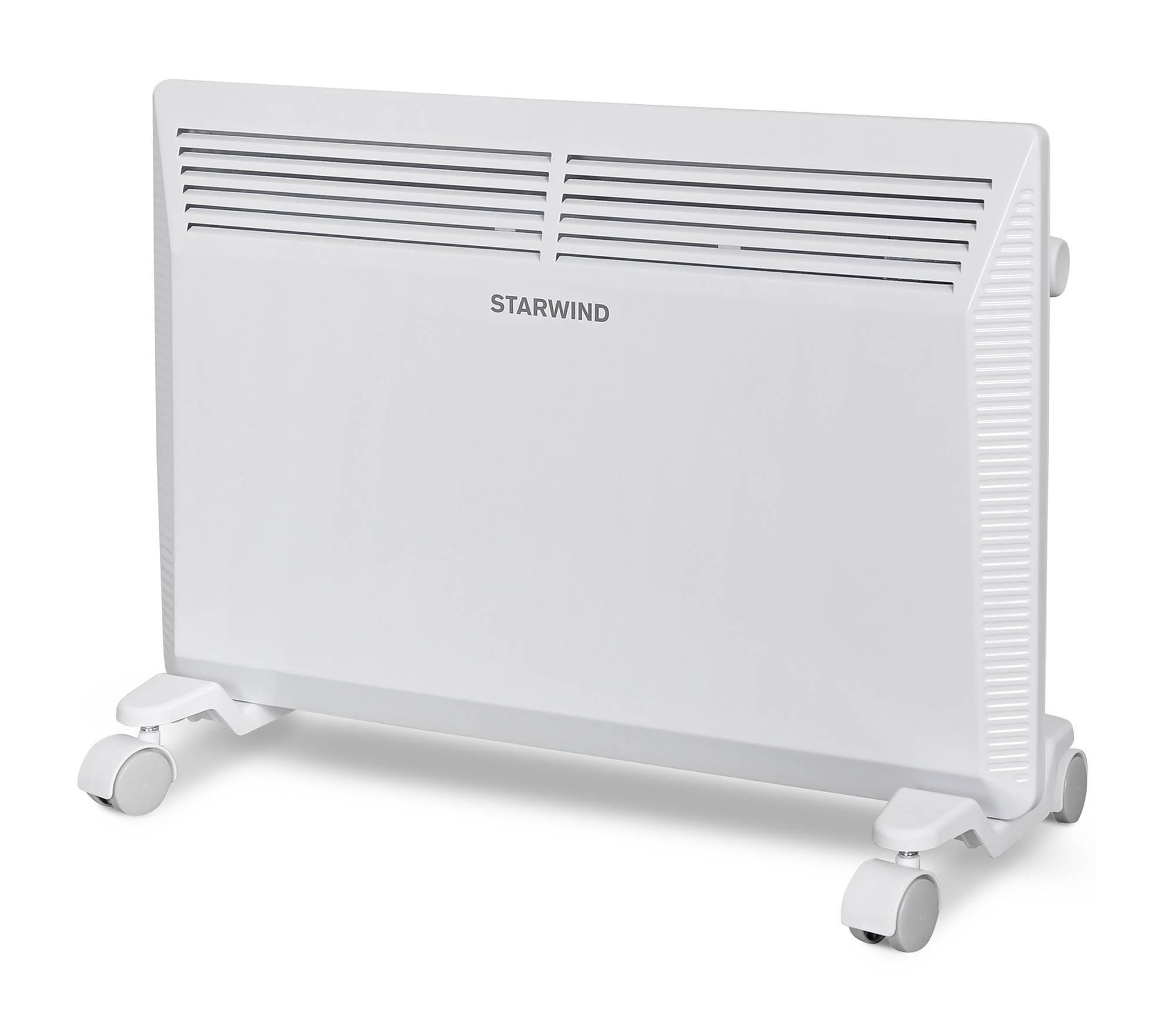 Конвектор Starwind SHV5015 белый - фото 1