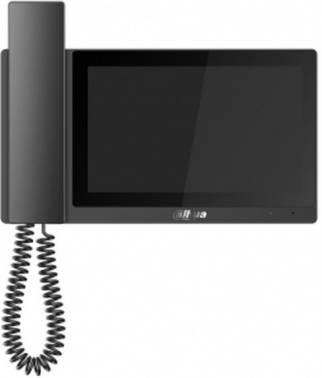 Видеодомофон Dahua DH-VTH5421E-H