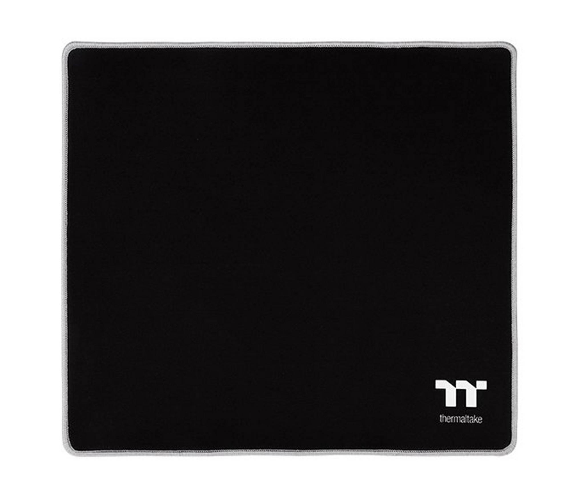 Коврик для мыши Thermaltake M300 черный (GMP-TTP-BLKSMS-01) - фото 1