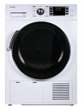 Сушильная машина Weissgauff WD 6148 D белый (425151)