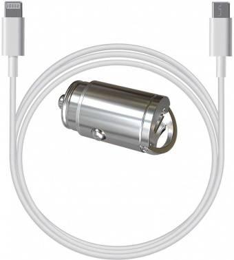 Автомобильное зар./устр. Wiiix UCC-1-6-CB-710aU8(1.0)-01 белый